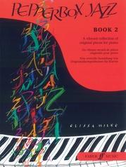 Pepperbox Jazz, Book 2