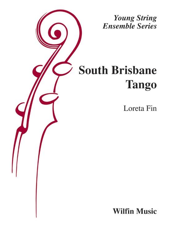 South Brisbane Tango