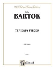 Ten Easy Pieces
