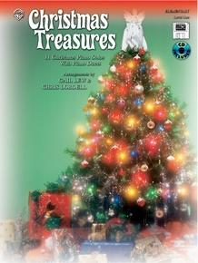 Christmas Treasures, Level 1