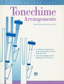 Alfred's Very First Tonechime Arrangements