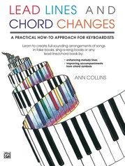 Lead Lines and Chord Changes