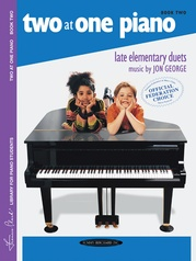 Two at One Piano, Book 2