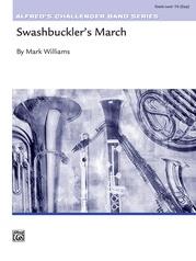 Swashbuckler's March