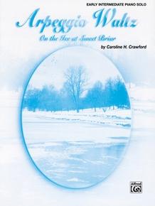 Arpeggio Waltz (On the Ice at Sweet Briar)