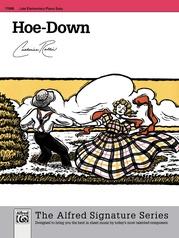 Hoe-Down