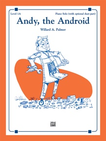 Andy, the Android