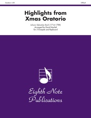 Highlights (from Christmas Oratorio)