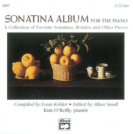 Sonatina Album