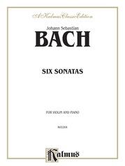 Six Sonatas