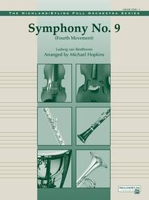 Symphony No. 9 (Fourth Movement)