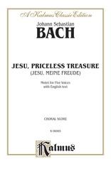 Jesu, Priceless Treasure (Jesu, Meine Freude)