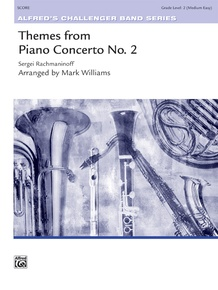 Themes from <i>Piano Concerto No. 2</i>
