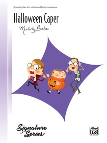 Halloween Caper