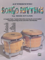 Authentic Bongo Rhythms (Revised)