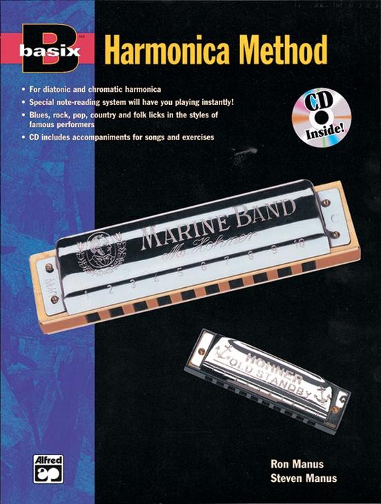 Basix®: Harmonica Method