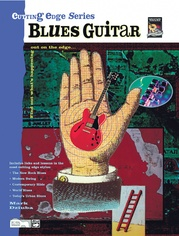 Cutting Edge Series: Blues Guitar
