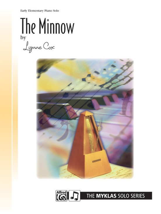 The Minnow (for left hand alone)