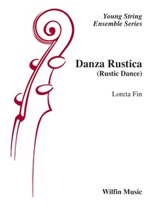Danza Rustica
