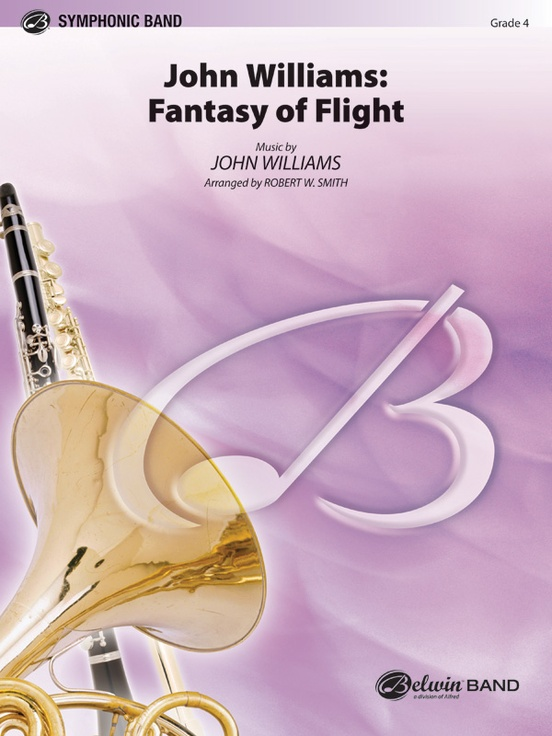 John Williams: Fantasy of Flight (Medley)