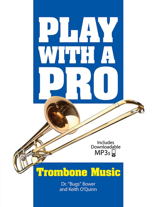 Play with a Pro: Trombone Music