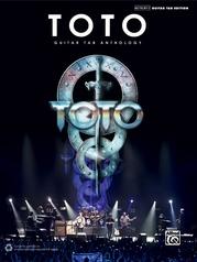 Toto: Guitar TAB Anthology