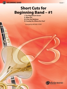 Short Cuts for Beginning Band -- #1