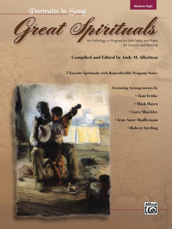 Portraits in Song: Great Spirituals
