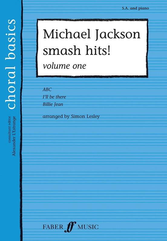 Michael Jackson Smash Hits! Volume One