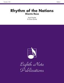 Rhythm of the Nations