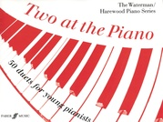 Two at the Piano