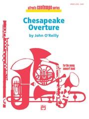 Chesapeake Overture