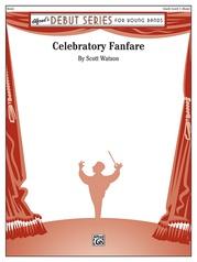 Celebratory Fanfare