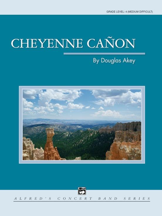 Cheyenne Cañon