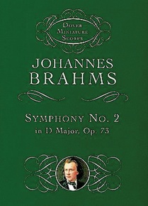 Symphony No. 2 in D Major, Opus 73