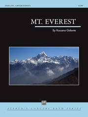 Mt. Everest