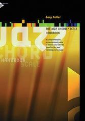 The Jazz Chord/Scale Handbook