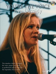 You're the Voice: Eva Cassidy