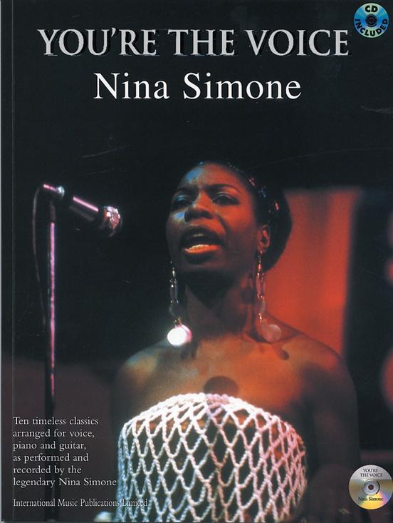 You're the Voice: Nina Simone