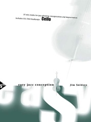 Easy Jazz Conception: Cello