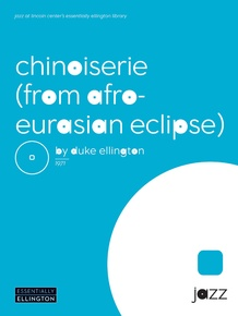 Chinoiserie (from <i>Afro-Euroasian Eclipse</i>)