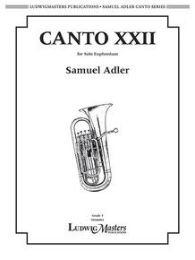 Canto XXII