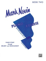 Mark Nevin Piano Course, Book 2