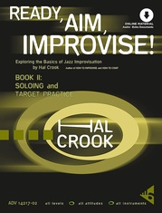 Ready, Aim, Improvise! Book 2