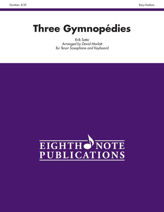 Three Gymnopédies