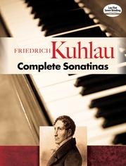Sonatinas (Complete)