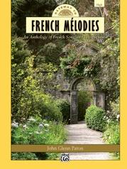 Gateway to French Mélodies