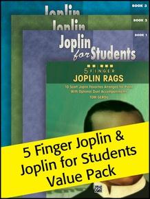 Joplin (Value Pack)