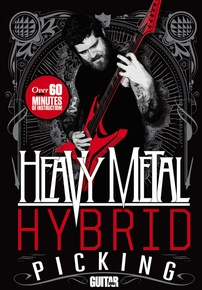 Guitar World: Heavy Metal Hybrid Picking