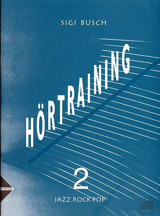 Hörtraining Band 2
